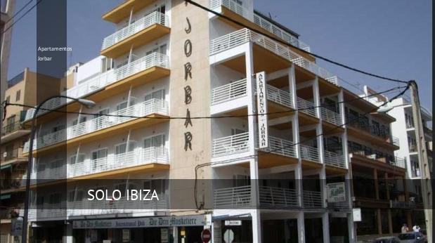 Apartamentos Apartamentos Jorbar