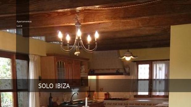 Apartamentos Lucia barato