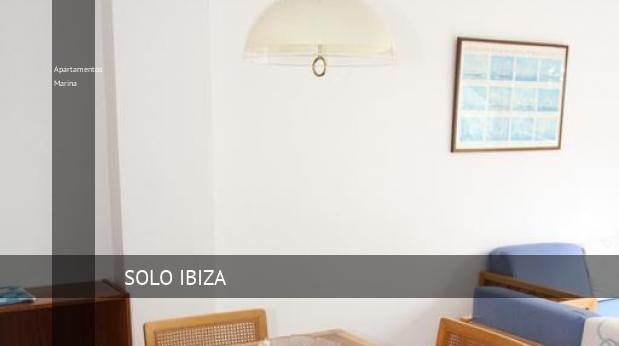 Apartamentos Marina booking