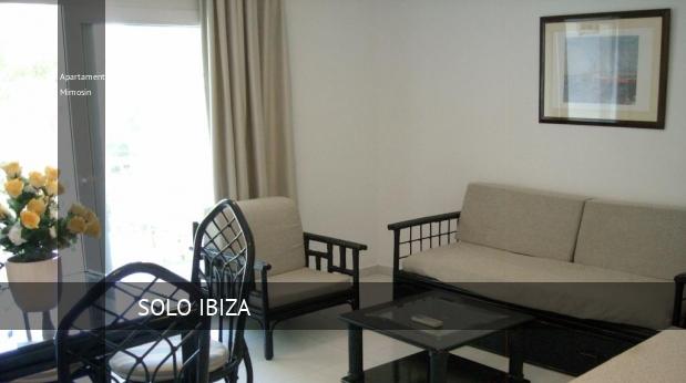Apartamentos Mimosin booking