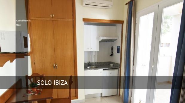 Apartamentos Niza barato