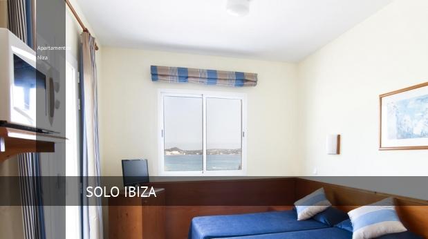 Apartamentos Niza oferta