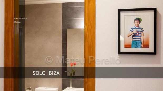 Apartamentos Obelisc booking