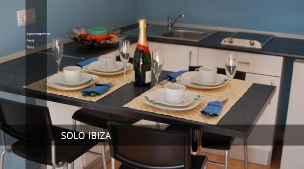 Apartamentos Petit Blau opiniones