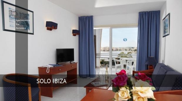 Apartamentos Roc Portonova booking