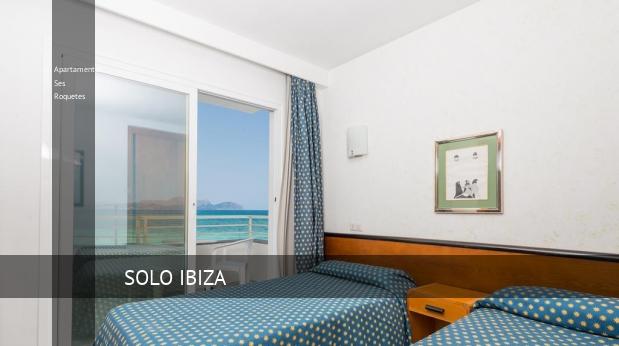 Apartamentos Ses Roquetes booking