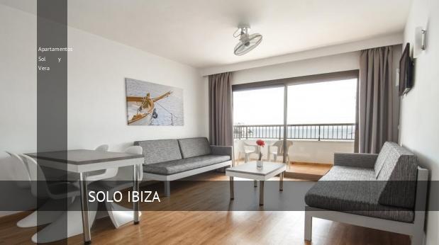 Apartamentos Apartamentos Sol y Vera