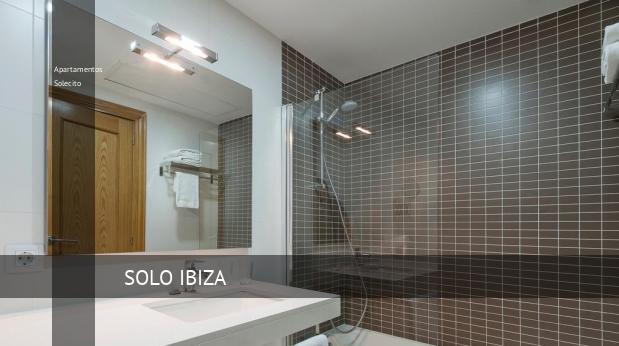 Apartamentos Solecito booking