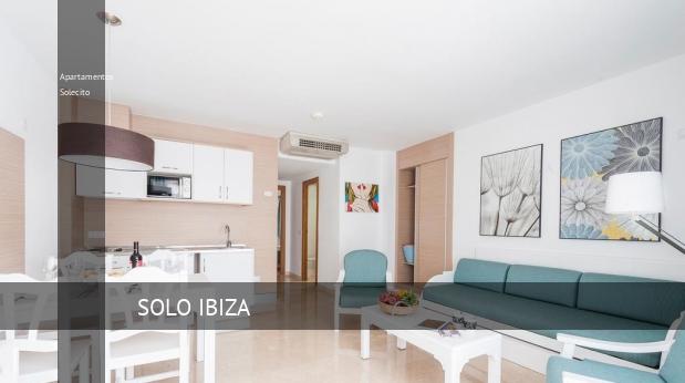 Apartamentos Solecito opiniones
