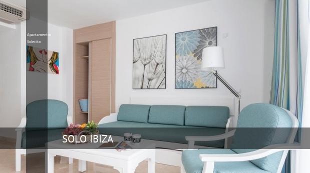 Apartamentos Solecito reservas