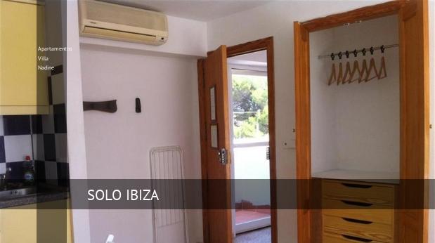 Apartamentos Villa Nadine oferta