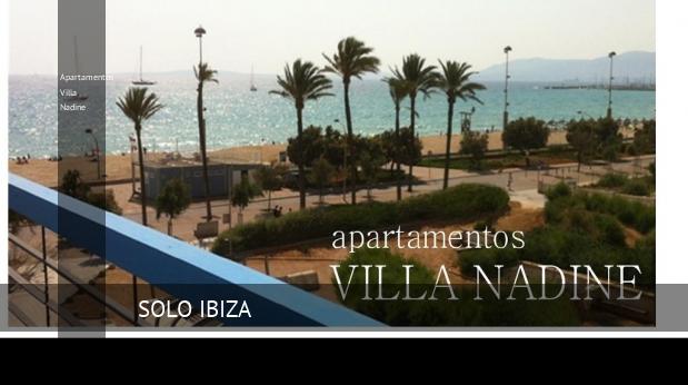 Apartamentos Apartamentos Villa Nadine