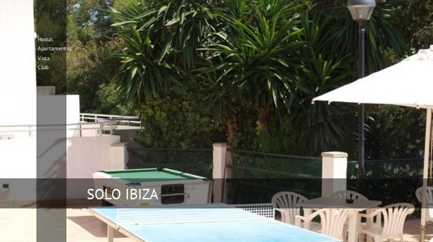 Hostal Apartamentos Vista Club baratos