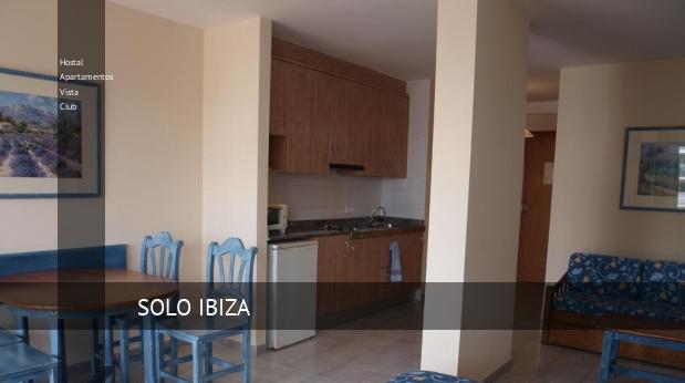 Hostal Apartamentos Vista Club opiniones