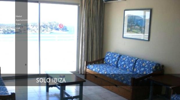 Hostal Apartamentos Vista Club reservas