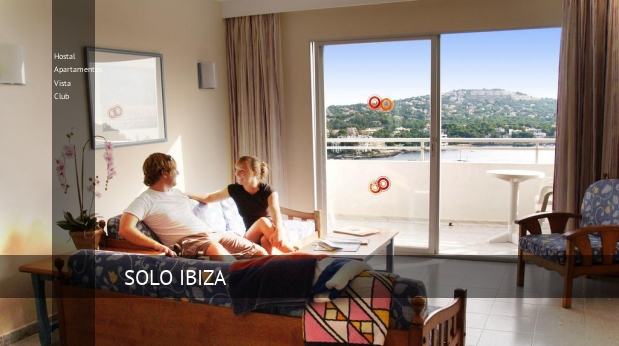 Hostal Apartamentos Vista Club reverva
