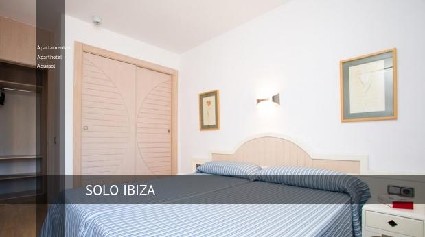 Hotel Apartamentos Aquasol Mallorca