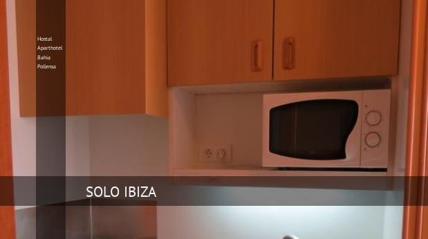 Hostal Aparthotel Bahia Pollensa booking