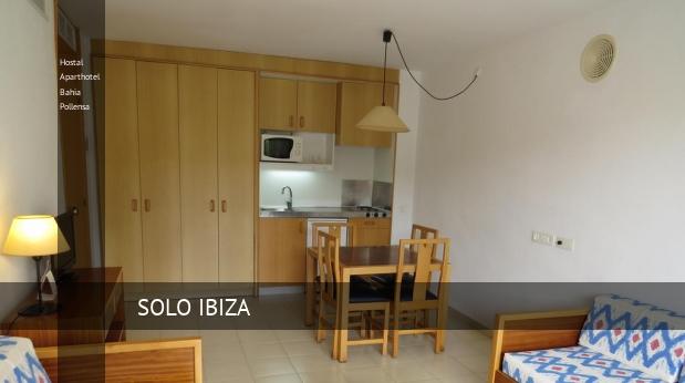 Hostal Aparthotel Bahia Pollensa reservas