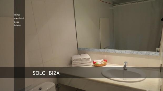 Hostal Aparthotel Bahia Pollensa reverva