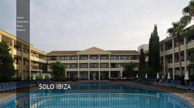 Hostal Aparthotel Bahia Pollensa