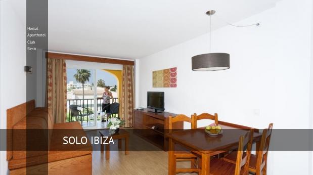 Hostal Aparthotel Club Simó barato