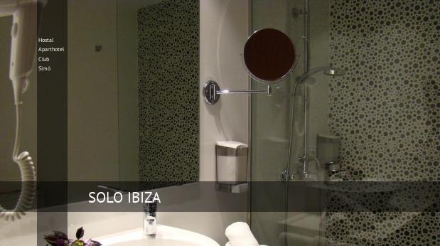Hostal Aparthotel Club Simó booking