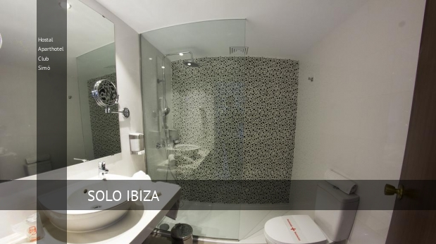 Hostal Aparthotel Club Simó reservas