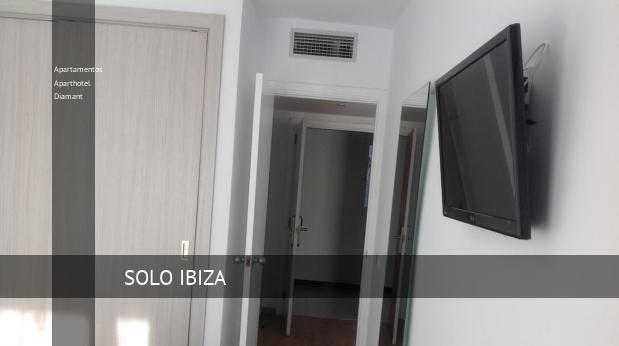 Apartamentos Aparthotel Diamant Cala Ratjada