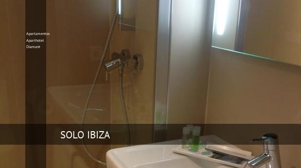 Apartamentos Aparthotel Diamant Mallorca