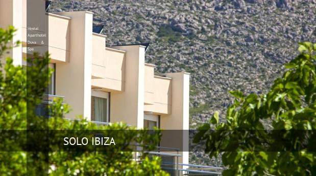 Hostal Aparthotel Duva & Spa opiniones