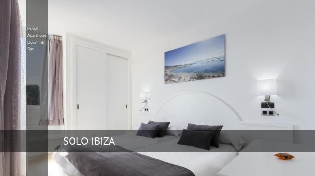 Hostal Aparthotel Duva & Spa