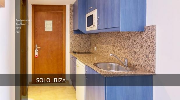 Apartamentos Aparthotel Novo Mar booking