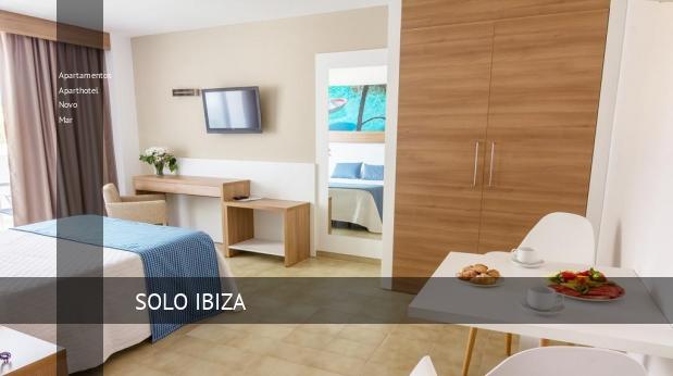Apartamentos Aparthotel Novo Mar oferta