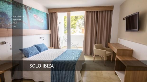 Apartamentos Aparthotel Novo Mar ofertas