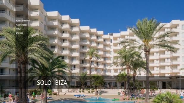 Apartamentos Aparthotel Playa Dorada barato