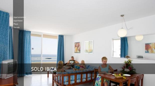 Apartamentos Aparthotel Playa Dorada booking