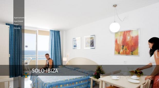 Apartamentos Aparthotel Playa Dorada opiniones