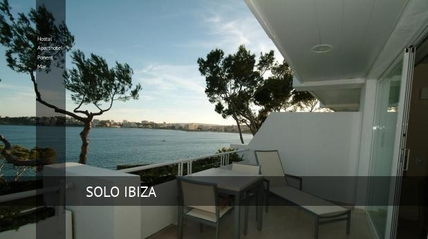 Hostal Aparthotel Ponent Mar Palmanova
