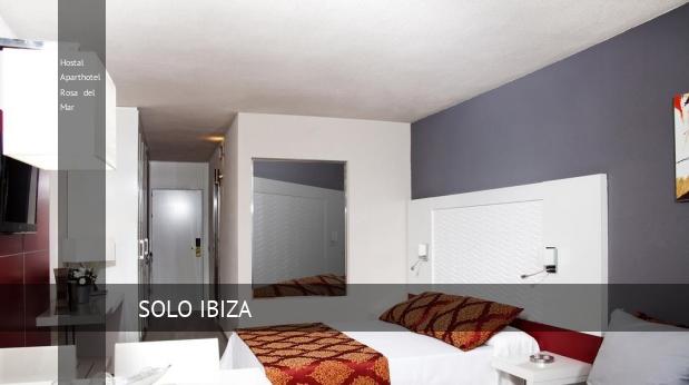 Hostal Aparthotel Rosa del Mar Mallorca