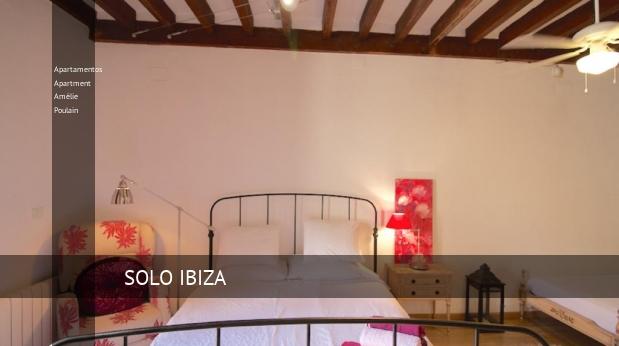 Apartamentos Apartment Amélie Poulain booking