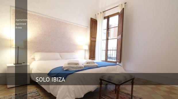 Apartamentos Apartment Brossa booking