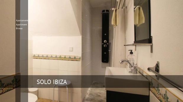 Apartamentos Apartment Brossa reverva