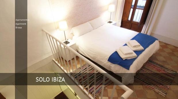 Apartment Brossa