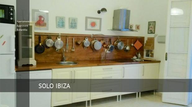 Apartamentos Apartment Buhardilla booking