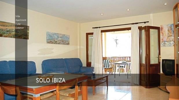 Villa Apartment Calle Colomer opiniones
