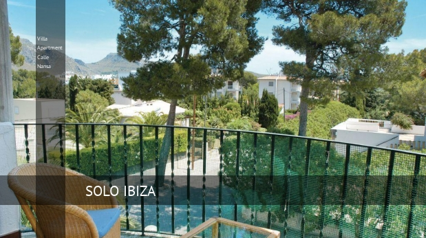 Villa Apartment Calle Nansa opiniones