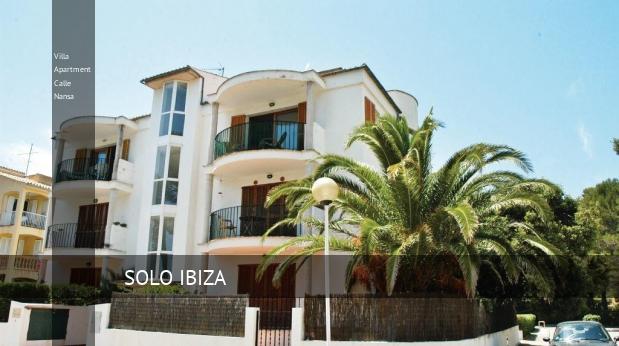 Villa Apartment Calle Nansa reverva