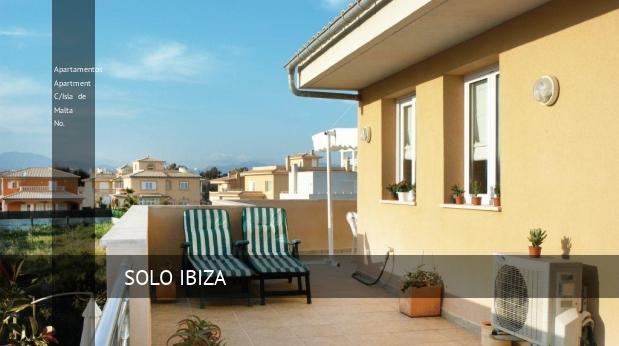 Apartamentos Apartment C/Isla de Malta No.