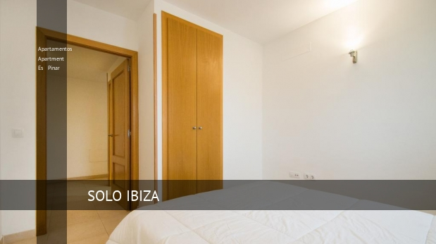 Apartamentos Apartment Es Pinar booking